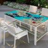 domiziani stół lunarosa