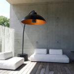 heatsail dome ogrzewacz